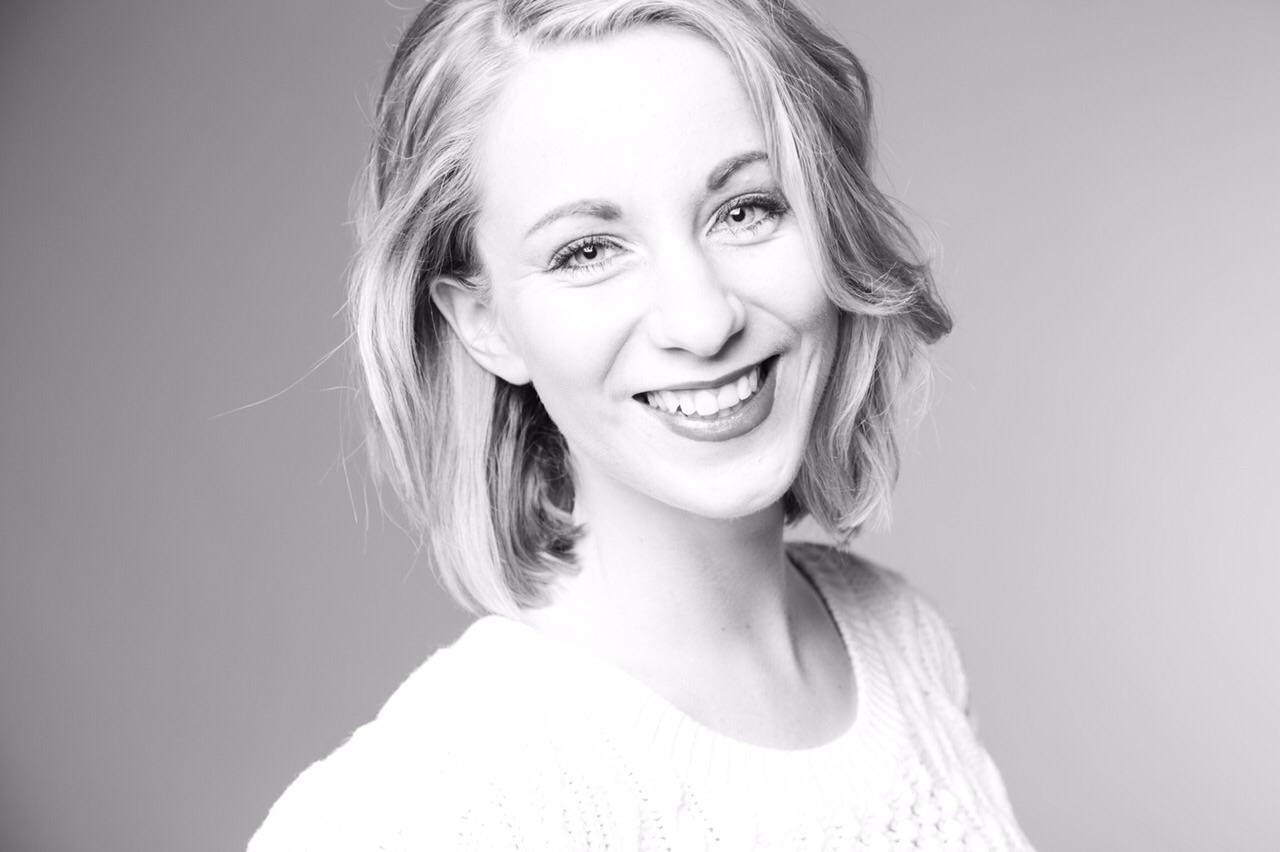 Johanna Hahn Online Marketing Agentin