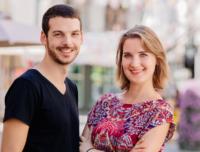 Andreas & Natalia